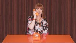Coco Peru on Ring My Bell