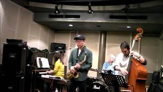高橋JAZZバンド EAST OF THE SUN