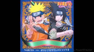 Naruto OST II - Far Away [#1]