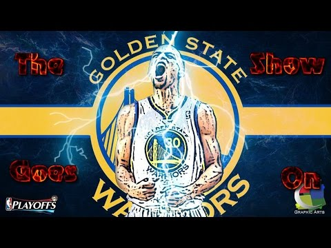 Stephen Curry [Mix] - The Show Goes On