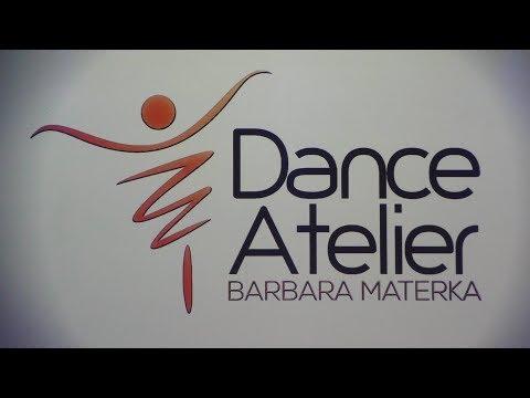 Dance Atelier Barbara Materka w Starym Maneżu - Zakończenie sezonu (23.06.2018)