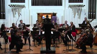 Concerto per il 100° anniversario della morte di Cesare Pollini_OPV - Pietro Billi, direttore HD