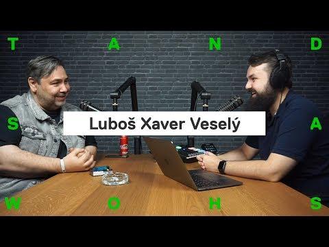 Luboš XAVER Veselý: nezávislost XTV, pořad Newsroom a Česká televize