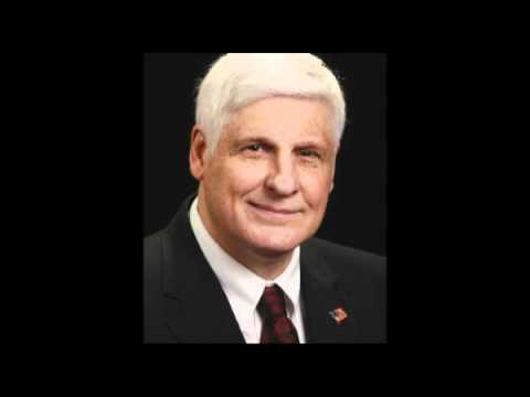 Bob Gibbs Interview with the Ohio Free Press Part 1.mp4