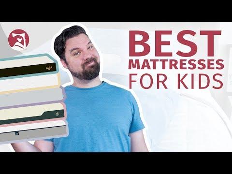 Best Mattress For Kids 2020 Which Will Help Your Kiddos Sleep?