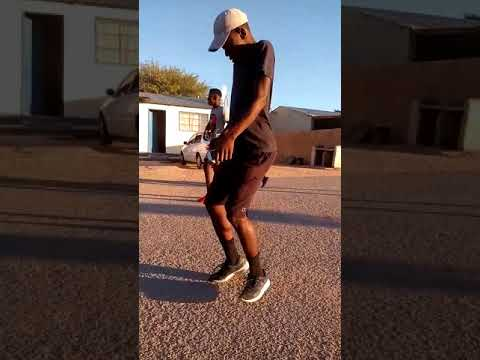Prince kaybee yebo yes Freestyle dance move 2017 D2D