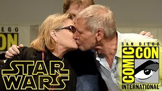 Nerf Herders Podcast #22: STAR WARS at SDCC 2015!