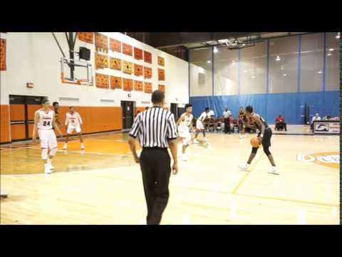 NLCP vs Whitney Young Game2 Full Game