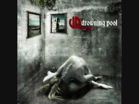 drowning pool-love and war