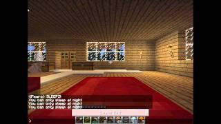 Minecraft #5: Terug naar huis (Nederlands) (HD)