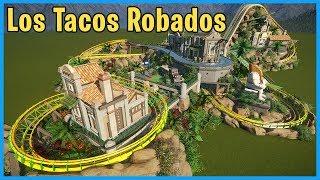 Los Tacos Robados! Coaster Spotlight 494 | Contest Entry #PlanetCoaster