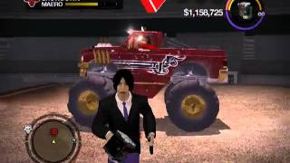 Saints Row 2-Killing Maero