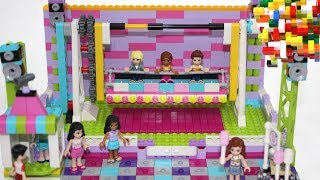 Gambar cover Lego Friends Super Funny Swing Misty Brick.