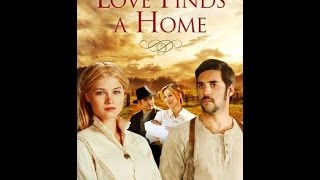 Hallmark movies full length - Love Finds A Home (TV Movies )