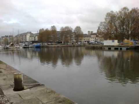 Caen - France