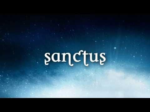Sanctus - Choir Cover by Sarah Jane