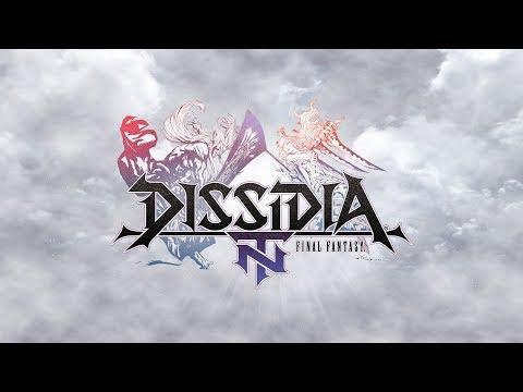 Dissidia NT OST Don't be Afraid ( FF8 )