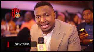 ACTING IS MY FIRST LOVE- COMEDIAN FUNNYBONE (Nigerian Entertainment News)