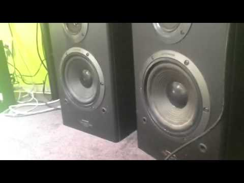 old pioneer 3 way speakers oude pioneer 3 weg speakers. Black Bedroom Furniture Sets. Home Design Ideas