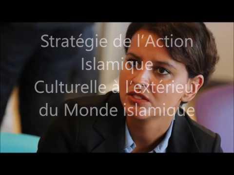 Stratégie de l'Action Islamique Culturelle à l'extérieur du Monde islamique