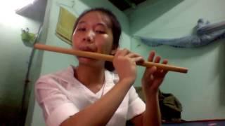 cô gái thổi sáo  futari no kimochi cực yêu