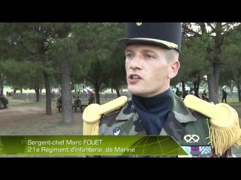 Les troupes de marine comm morent bazeilles fr jus for Garage mercedes frejus