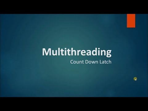 9---what-is-count-down-latch-in-multithreading?-|-countdownlatch-|-almighty-java