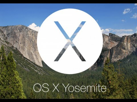 Apple OS X 10.10 Yosemite: The Top 6 New Features