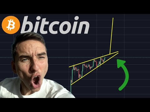 I'M TAKING THIS BITCOIN TRADE WITHIN 24 HOURS!!!!!! [$60,000 imminent!!!]