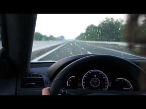 Mercedes S65 V12 BiTurbo Top Speed HD 1080p