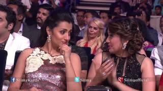 Micromax Siima 2015 | Best Playback Singer Male Tamil | Pradeep Kumar