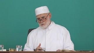 Müslümanın Düğünü ve Evlilik Hayatı Nasıl Olmalı? (2) - Osman Nuri Topbaş