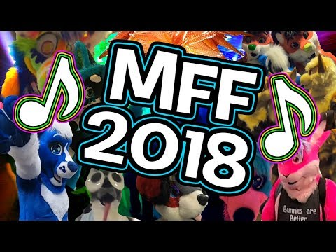 🎶 ~ Take me there ~ MFF 2018 ~ 🎶