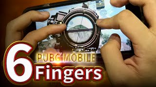 No limit to the iPhone!  6Fingers + Gyr…