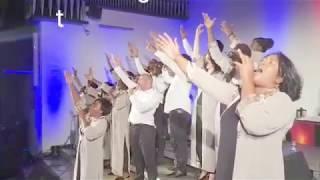 I've got a reason Gospel'N Life Harmony Live in Germany Gospel Kirchentag 2018
