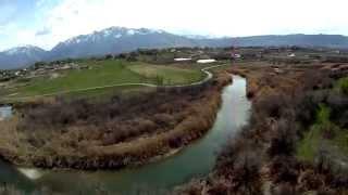 Jordan River Wildlife Conservation PSA
