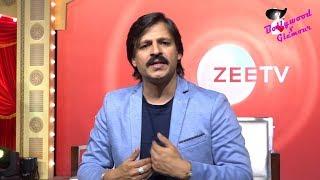 PC Of Zee TV Show Indias Best Dramebaaz With Sonali Bendre,Vivek Oberoi & Omung Kumar