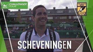 Garcia-Lopez Reflects On Scheveningen Challenger Title 2017 thumbnail
