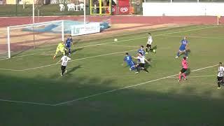 Serie D Girone E Viareggio-Massese 2-0