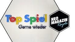 Top Spiel, gerne wieder! mit Lea-Sophie Cramer | NEO MAGAZIN ROYALE mit Jan Böhmermann - ZDFneo