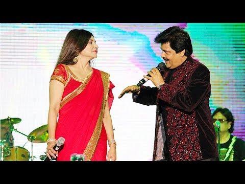 Udit Narayan & Alka Yagnik LIVE In Concert