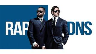 Смотреть клип Ak26 - Rap Dns