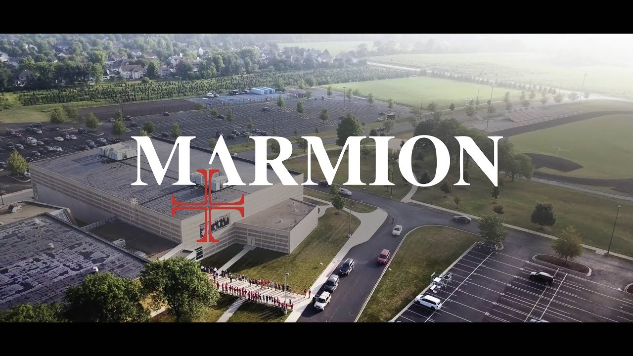 Class of 2022, Welcome to Marmion
