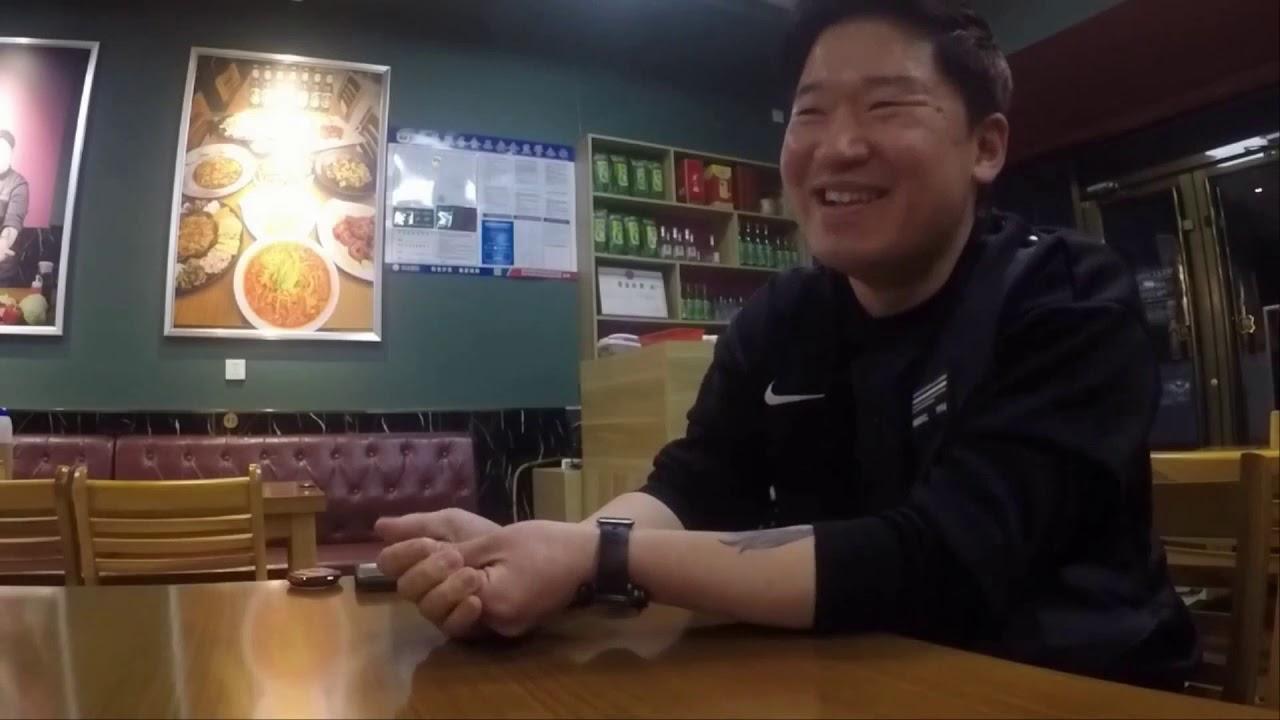 중국 청도(青岛)에서 새출발 하고 있는 젊은 한국 사장님 인터뷰