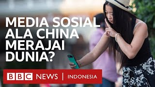 Media sosial ala China merajai dunia? - CLICK | BBC News Indonesia