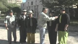 Acordeones de Tejas - Los Homies.avi