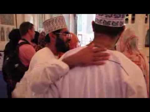 InterFaith Tour - Step 26 : Oman