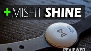 Misfit Shine Activity Band- REVIEW