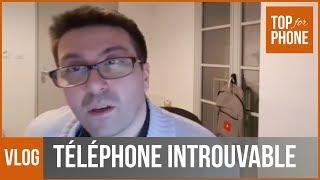 Téléphone introuvable en magasin - Vlog #13 par TFP