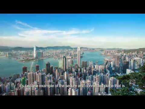 Our Hong Kong (Financial Services – the brain behind the bucks) 2015